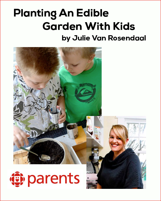 Garden with kids thumbnail